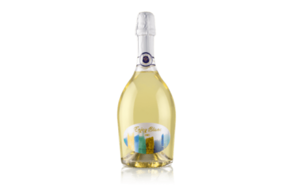 enjoy blanc vitis in vulture